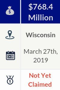 $768.4 Million – March 27th, 2019